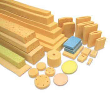 Fertige Industrieprodukte