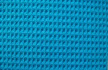 Viskose Schwammtuch blau