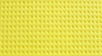 Viskose Schwammtuch gelb