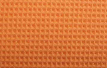 Viskose Schwammtuch orange