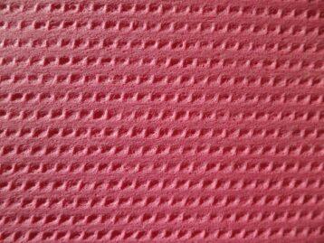 Viskose Schwammtuch pink