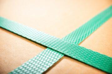Verpackungsbandproduktion